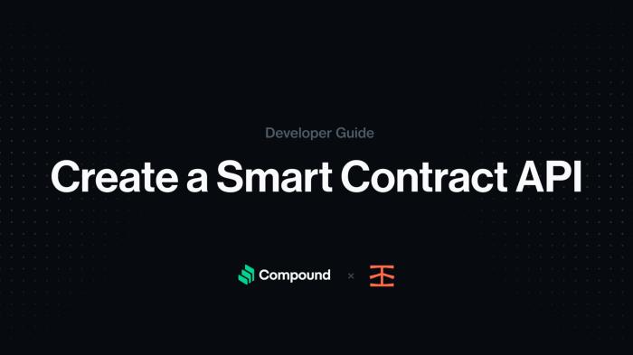 compound_smart_contract_api