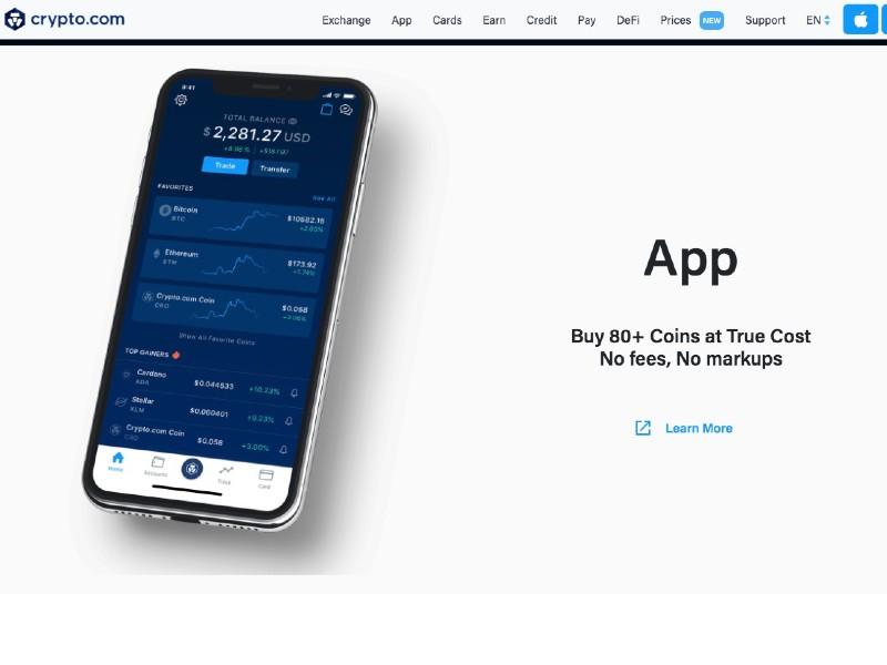 que es crypto.com