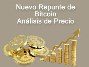 Resumen y Análisis  del Mercado de Bitcoin