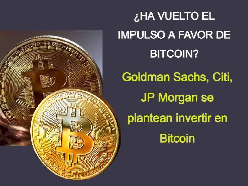noticias bitcoin hoy