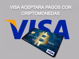 Visa permitirá el uso de la criptomoneda USDC