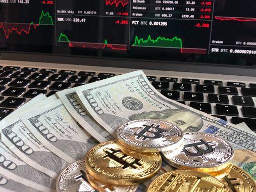 criptomonedas el nuevo dinero en efectivo