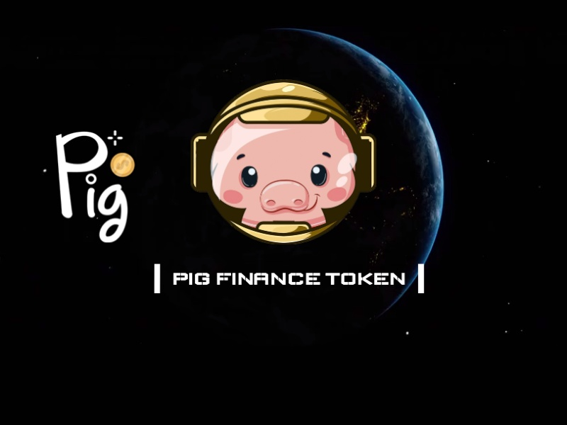 pig-finance-token