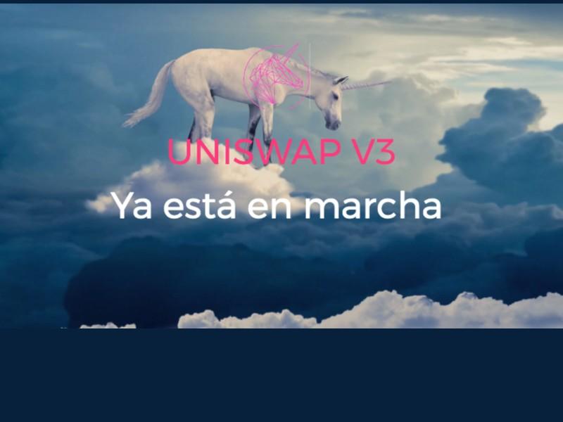 uniswap-v3-caracteristicas