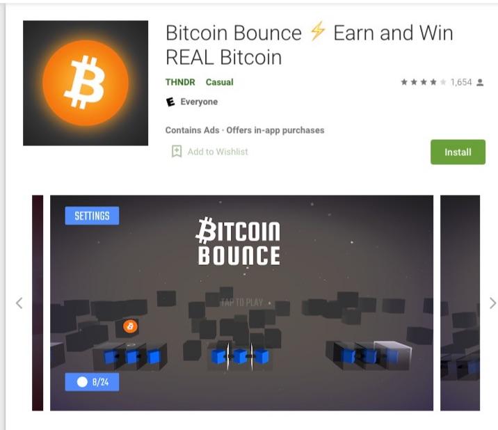 juegos para ganar bitcoin gratis