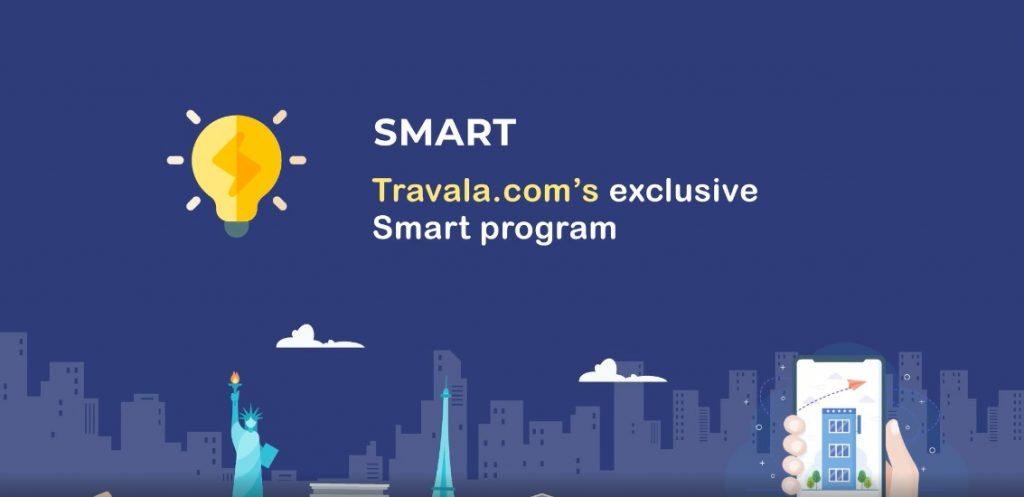 smart programa exclusivo travala